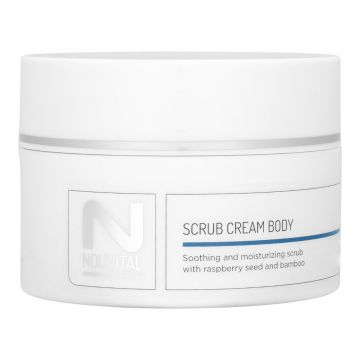 Scrub Cream Body