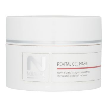 Revital Gel Mask