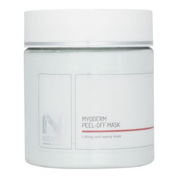 Myoderm Peel-Off Mask 500 ml