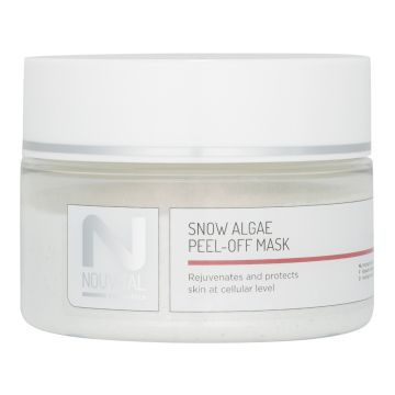 Snow Algae Peel-Off Mask 25O ml