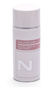 Cerelastine Serum