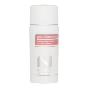 Decollete Rejuvenating Cream