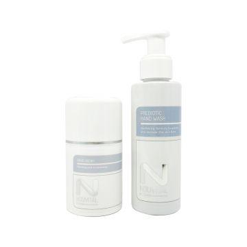 Prebiotic Hand Wash 125 ML & Hand Cream 50 ML