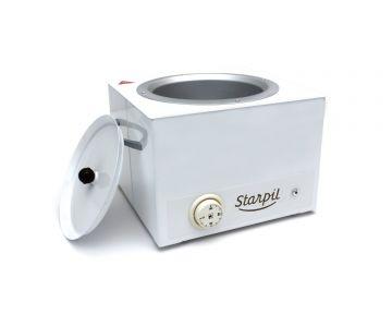 Wax Heater 4,5 liter RVS