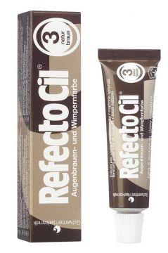RefectoCil 15 ml Bruin 3.O
