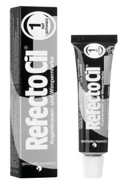 RefectoCil 15 ml Zwart 1.O