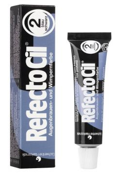 RefectoCil 15 ml Blauwzwart 2.O