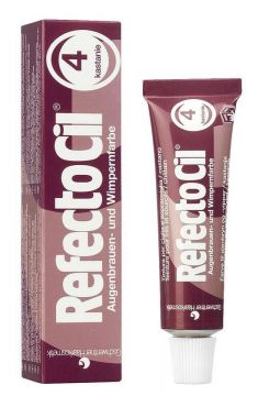 RefectoCil 15 ml Kastanje 4.O