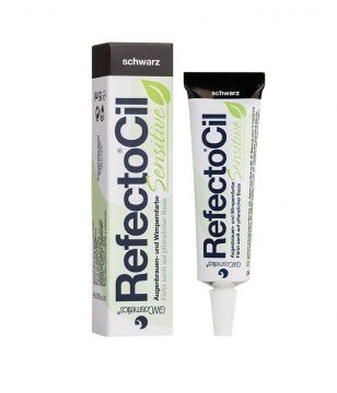 RefectoCil Sensitive 15 ml Zwart