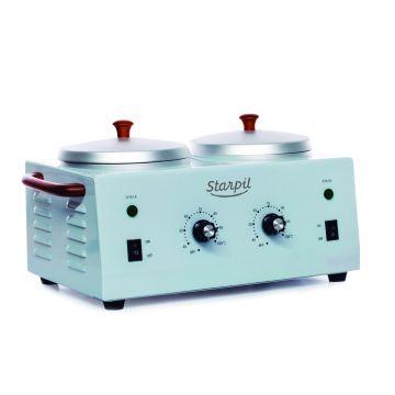 Wax Heater 500 ML + 500 ML