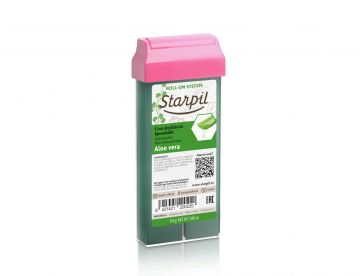 Starpil Wax Cartridge Aloe Vera