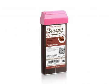 Starpil Wax Cartridge Chocolate