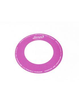Starpil Wax Heater Beschermingsring 50 st.