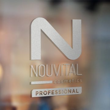 Nouvital Raamsticker Medium